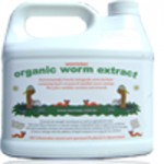 Wormtec organic Microbial Fertiliser